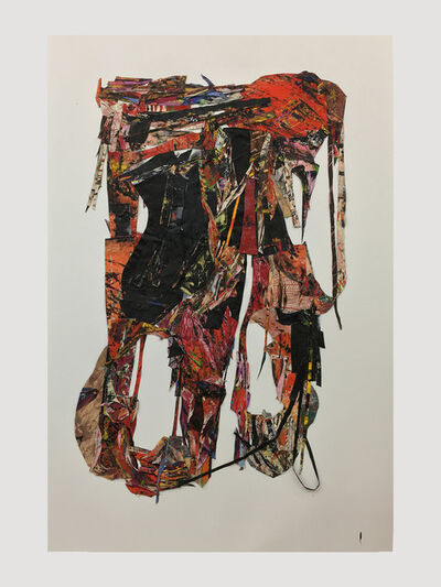 Angel Otero, 'Untitled', 2018