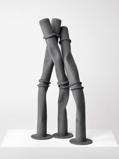 Bettina Pousttchi, 'KONRAD', 2012