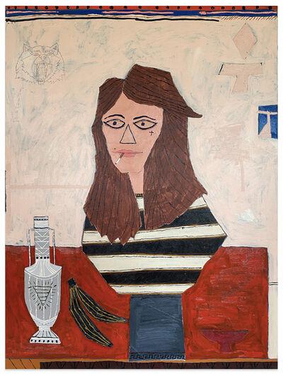 Jordan Kerwick, 'Caterina', 2020