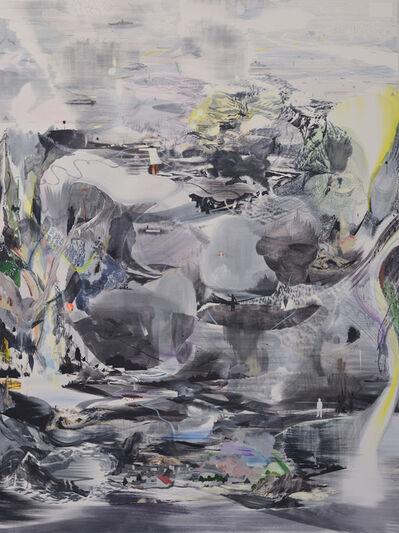 Daecheon Lee, 'untitled', 2016