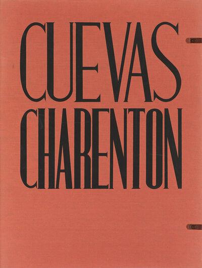 Jose Luis Cuevas, 'Charenton Portfolio', 1965-1966