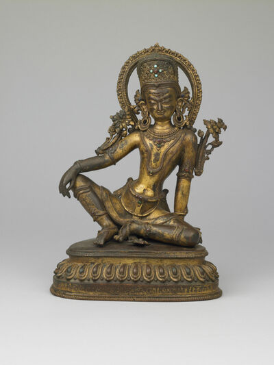 'Indra', 15th century