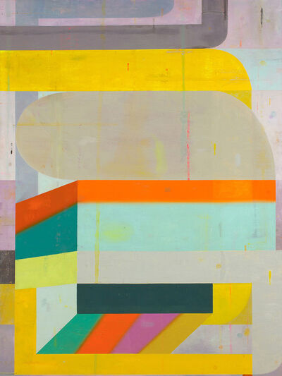 Deborah Zlotsky, 'Land of Nod', 2017