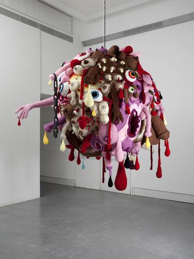 Gil Yefman, 'Tumtum', 2012