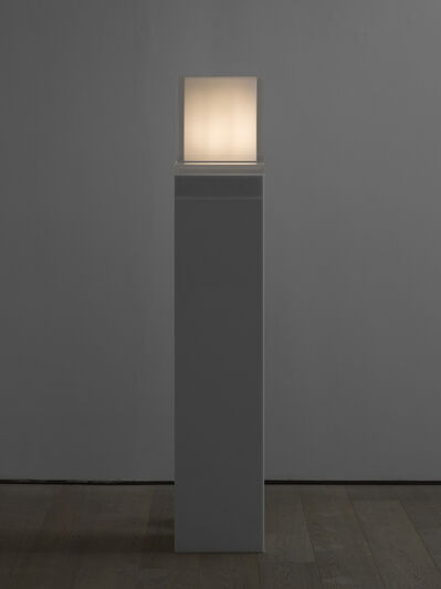 Mary Corse, 'Untitled (Electric light)', 1968/2018