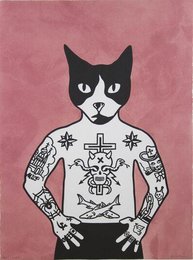Rona Green, 'Lenoid', 2008