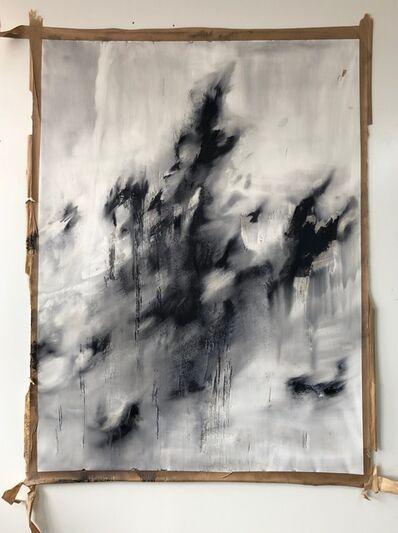 Alexandra Karakashian, 'Conditions Towards XII', 2019
