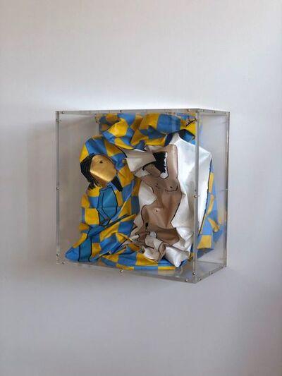 Niclas Castello, 'ohne Titel', 2018
