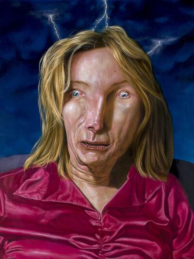 Sara Birns, 'Wrong Concentration', 2021