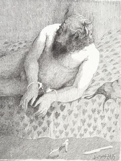 Jesus Nodarse, 2015