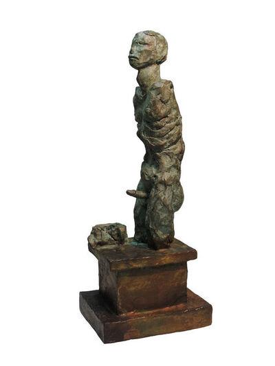 Dietrich Klinge, 'Figur 273', 2015