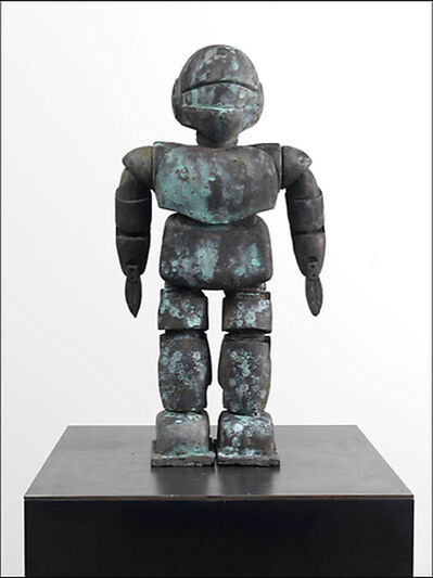 Thomas Schütte, 'Robot', 2008