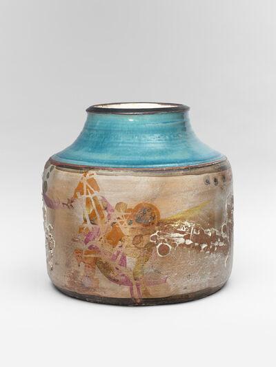 Gilbert Portanier, 'Large vase', 1965