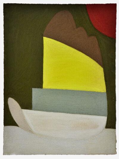 Julian Martin, 'Untitled (Ship on the ocean)', 2015