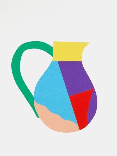 Chad Kouri, 'Sweet Tea Pitcher (Ceramics)', 2014