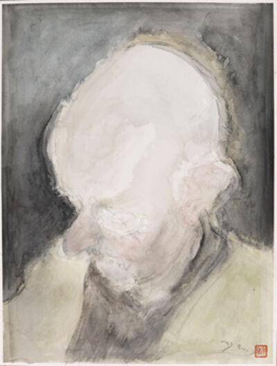 Mao Yan 毛焰, 'Jim', 2010
