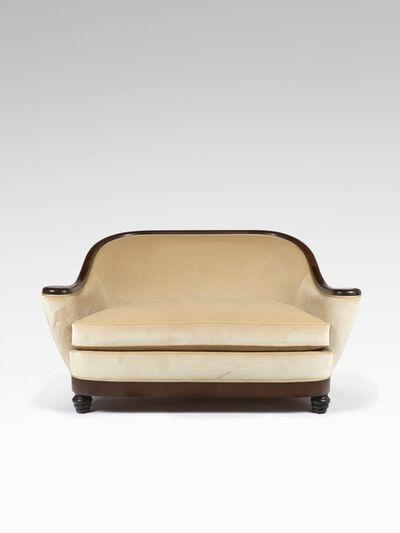 André Groult, 'Sofa', ca. 1920