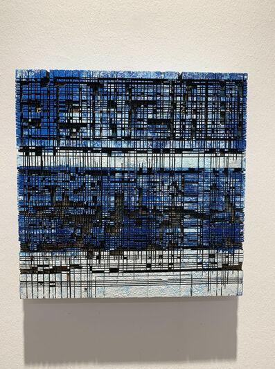 Mathias Hornung, 'Code', 2020