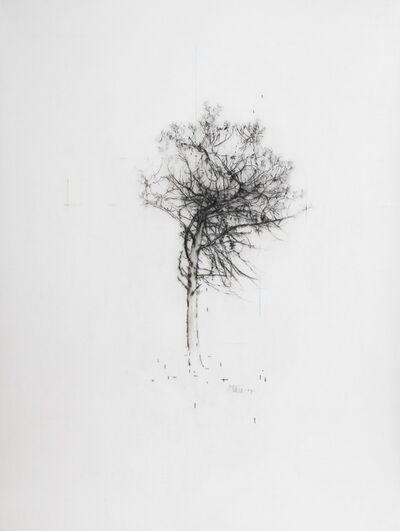 Laurie Steen, 'Sonnet V, 20-17'