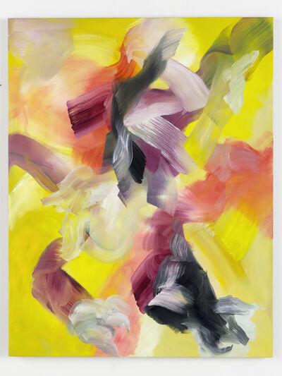 Luc Ming Yan, 'Fly', 2019