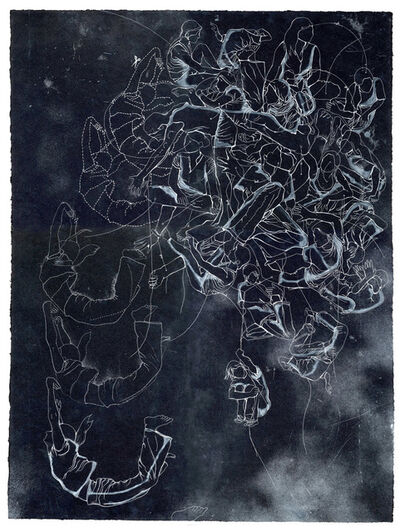 Sophiya Khwaja, 'Break Away 1', 2007