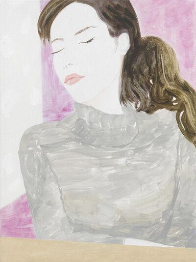 Rosilene Luduvico, 'Unbekannte Schlafende', 2018
