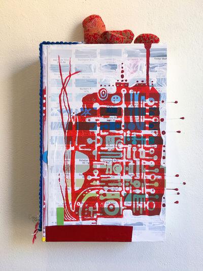 Jeanne Tremel, ' untitled ', 2018