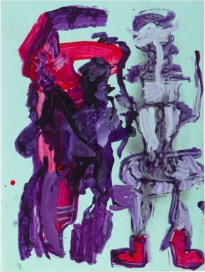 DBBS - Drew Beattie&Ben Shepard, 'DBBS-DRW-2015-011', 2015