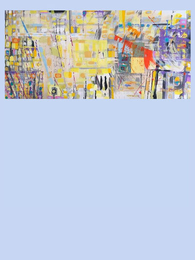 Cheryl Miller, 'Gestalt', 2019