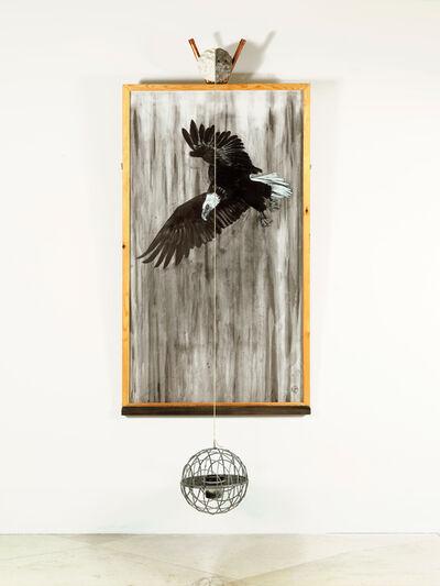 Carl Plackman, 'Rise & Fall ', 2003