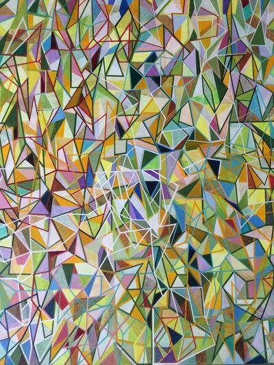 Shaun McCracken, 'Untitled #319', 2012-2014