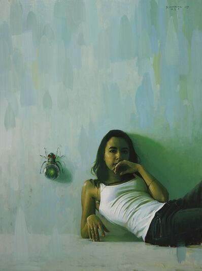 David Cheifetz, 'Queens', 2015