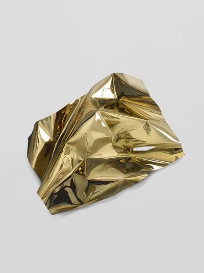 Aldo Chaparro, 'Md Gold, January 17, 2021 17:36', 2021