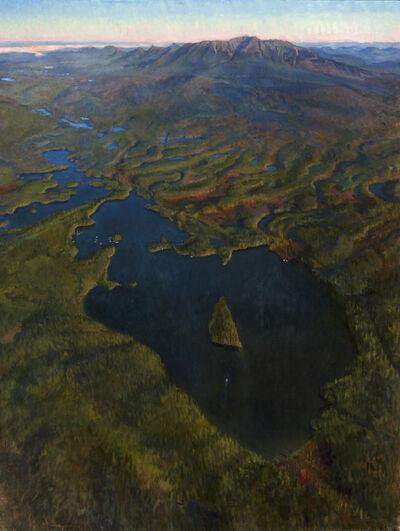 Alexandra Tyng, 'Watershed'