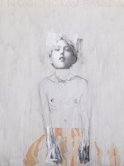 Martin Palottini, 'Inocencia Armada 2', 2011