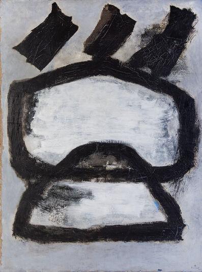 Kumi Sugaï, 'Sora', 1960-61