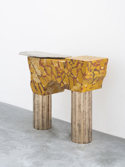 Roberto Sironi, 'Knossos Console', 2020