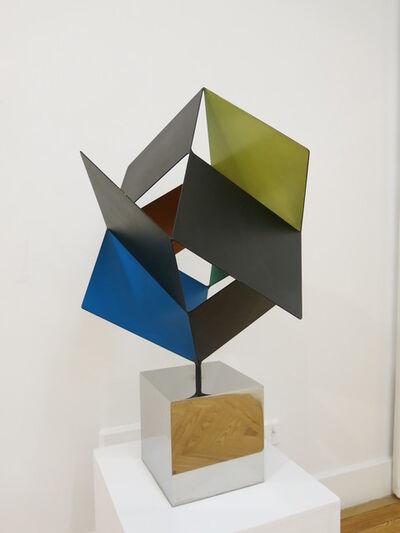 Cruz Novillo, 'Tximparta 1. Unique piece', 1977