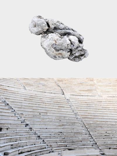 Marie-Josée Rousseau, 'Entropy 1', 2015