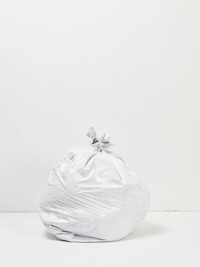 Rowan Smith, 'White Trash', 2017