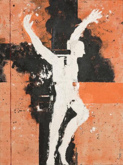 Luis Granda, 'Inicio al Salto', N/A
