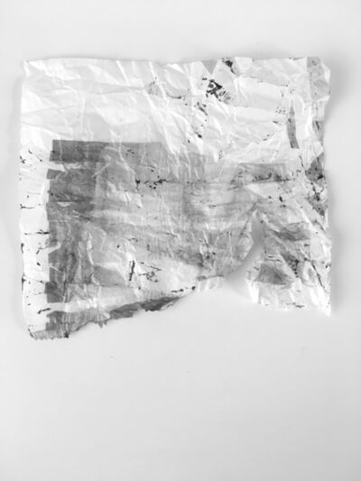"""Olga Theuriet, '""""VESTIAIRE / 8""""', 2020"""