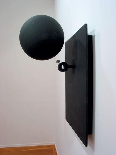 Takis, 'Système Solaire 7 (Antigravity)', 2001