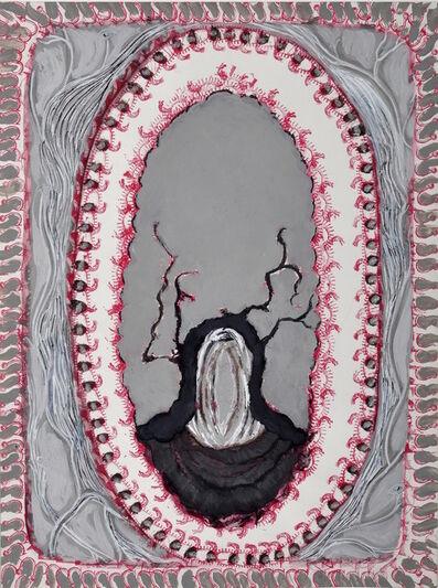 Roya Farassat, 'Eye Opening', 2009