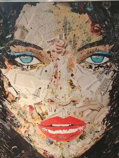 Gary Goodrich, 'Collage', 2018