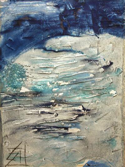 Kokuta Suda, '抽象 / Abstract', 1960-1970