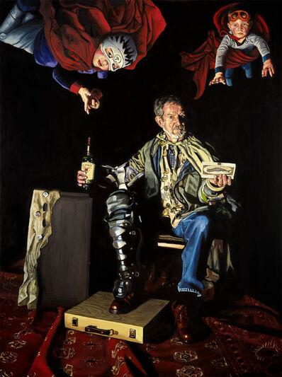 Paul Endres Jr., 'The Lamentation of James Edgar Kurtz', 2013