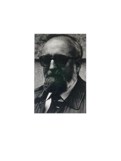 Tom Sandberg, 'Krzysztof Penderecki'