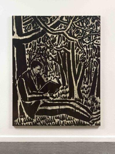 Gregor Hildebrandt, 'Gertrud (Hesse)', 2014
