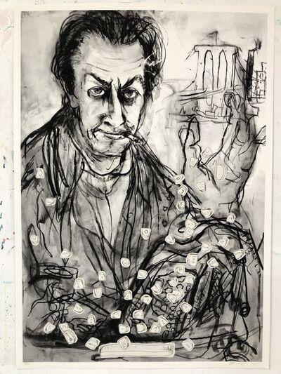 Sam Messer, 'Mr. Magic', 2014